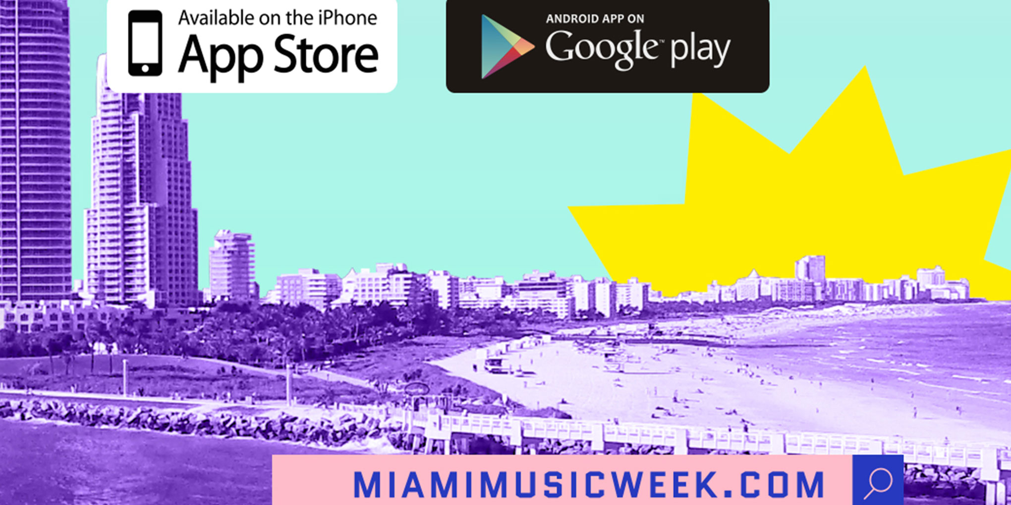 Miami Music Week 2017 App Is Available For Download Image
