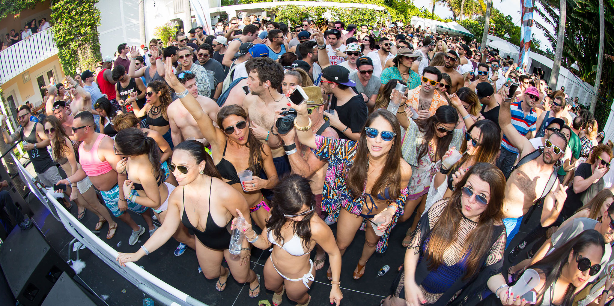 The Miami Music Week Hotel at Delano Announced! Image