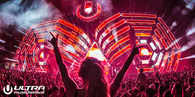 Tickets To ULTRA2017 are Almost Sold Out! Image