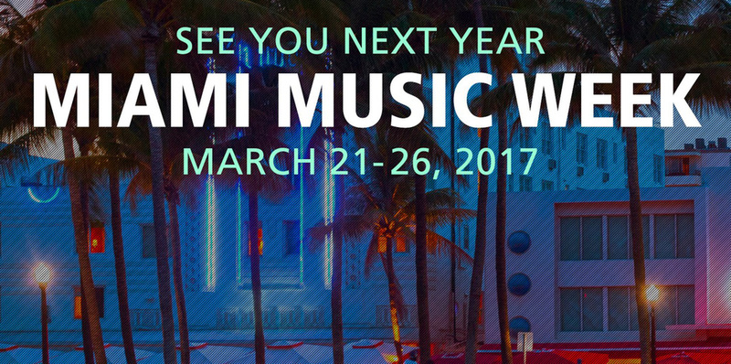 MMW 2017 Dates announced! Image