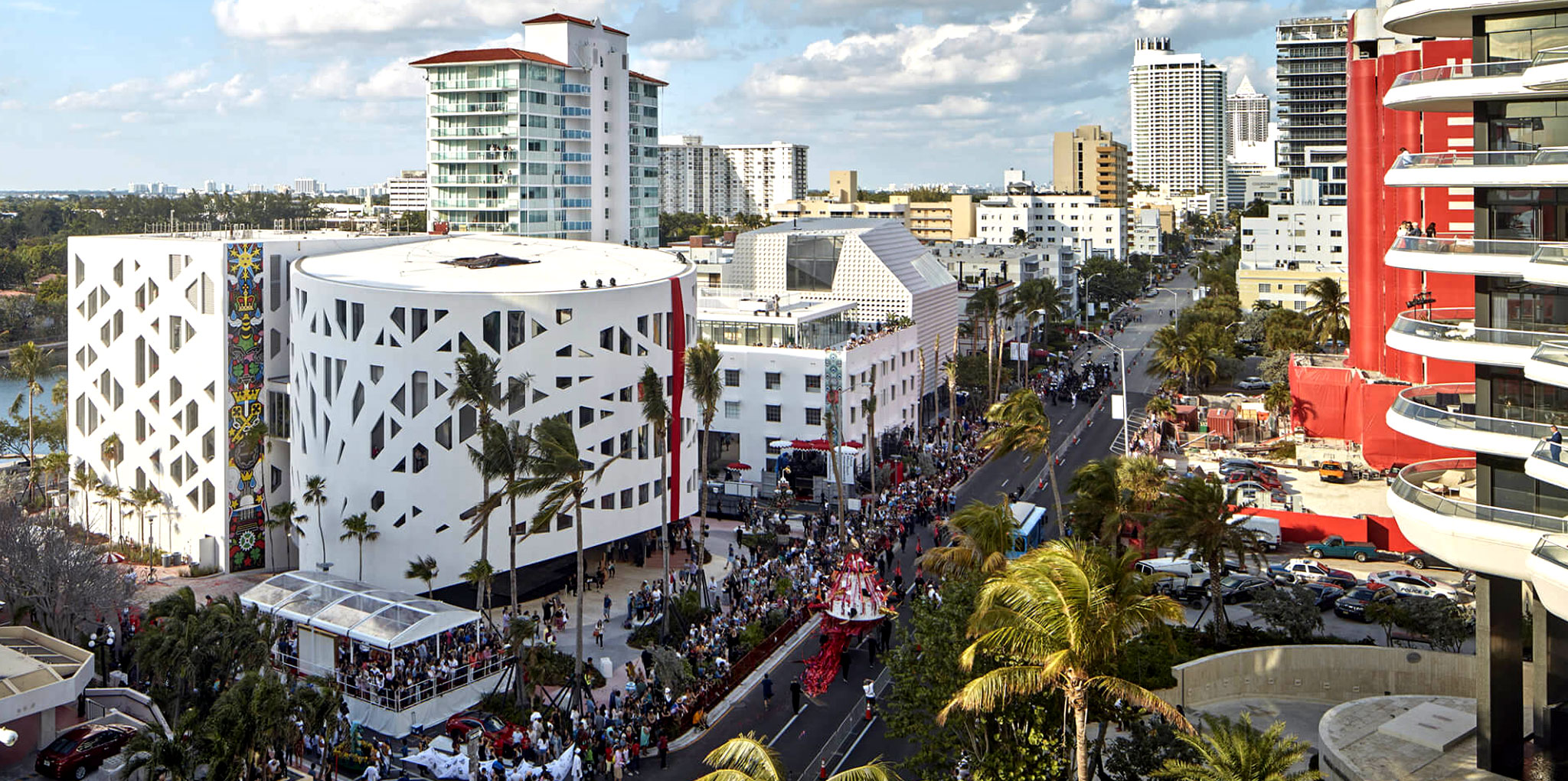 34th Annual Winter Music Conference at Faena District to kick off Miami Music Week Image