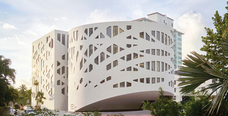Get to Know the Faena Forum, the Home of WMC 2019 Image