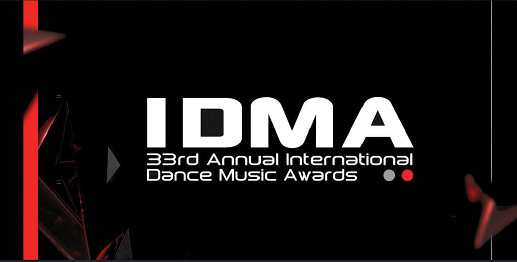 The International Dance Music Awards (IDMA) Returns for 33rd Annual Program Image