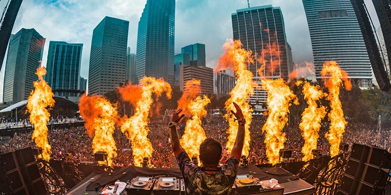 ULTRA 2018 TICKETS ON SALE SEPT 26 Image