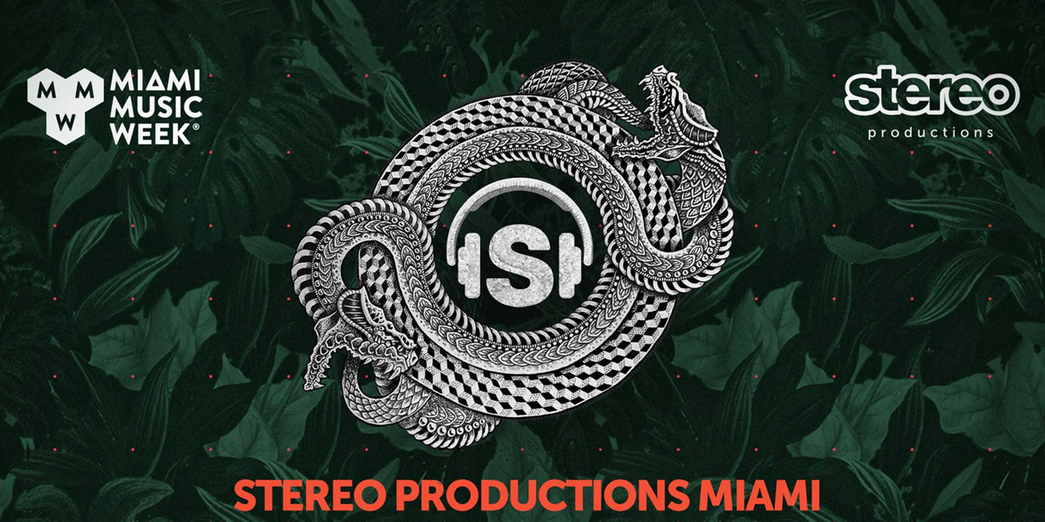 Stereo Productions + MMW 2017 Image