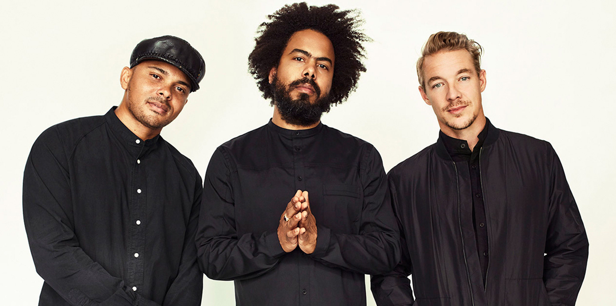 Major Lazer Image