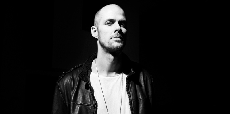 Adam Beyer Image