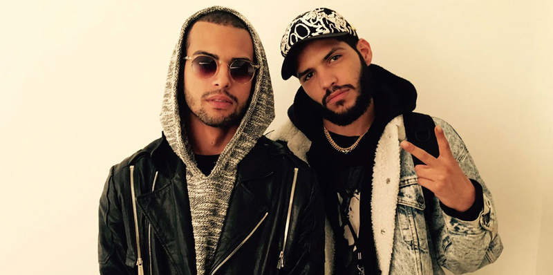 The Martinez Brothers Image