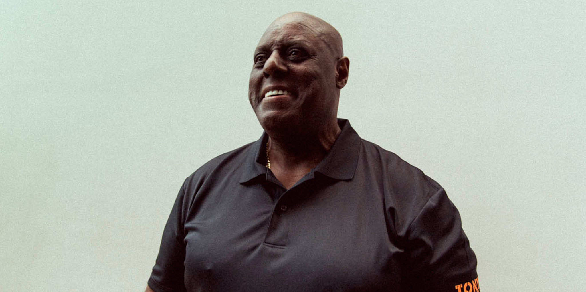 Tony Humphries Image