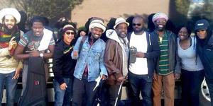 The Wailers Image