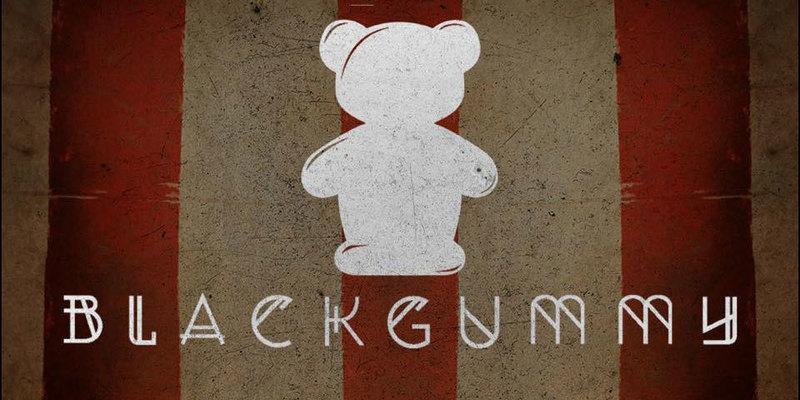 BlackGummy Image