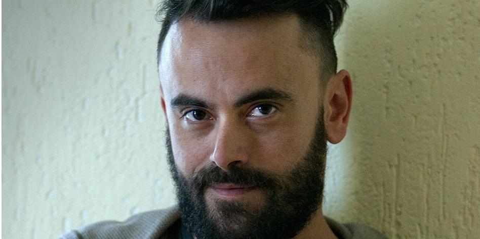 Federico Manccini Image