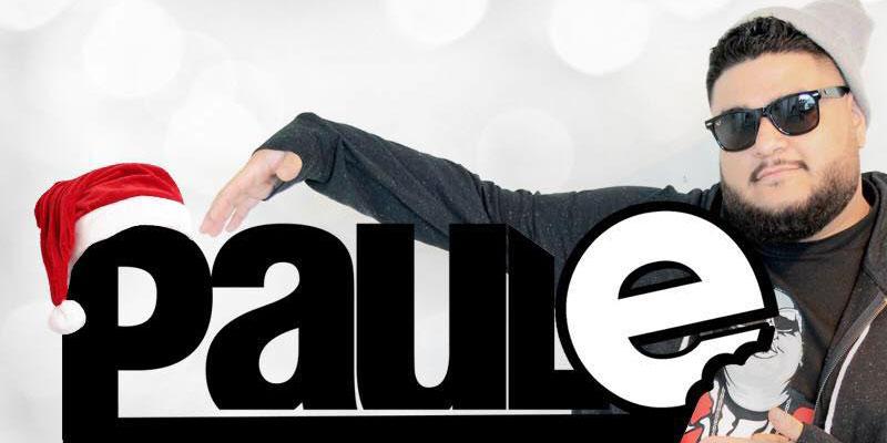 Paul E Image