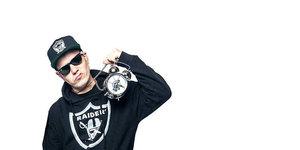 DJ McFly Image