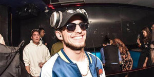 DJ Teez Image