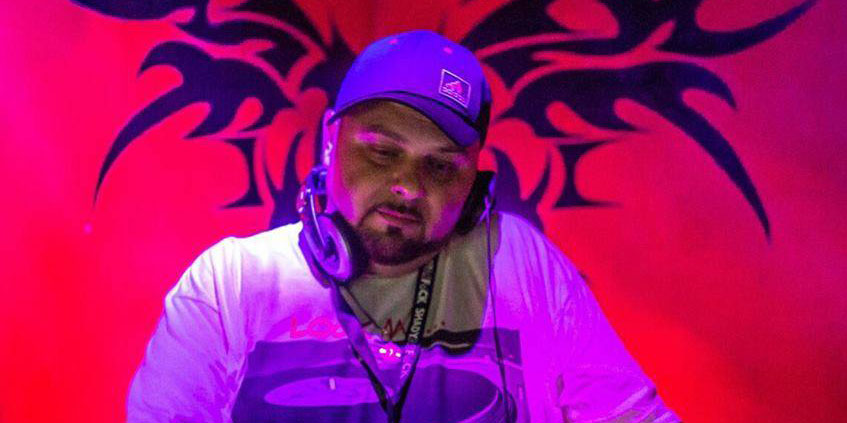 DJ BobbyBuzZ Image