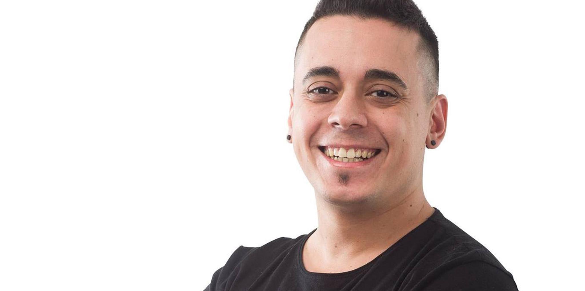 Anton Djaneiro Image