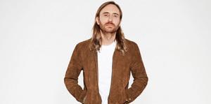David Guetta Image