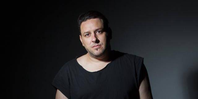 David Herrero Image