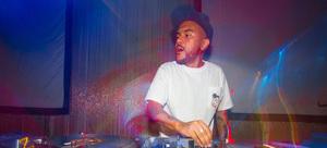 DJ Craze Image