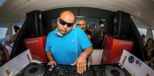 DJ Sachi Toyama Image