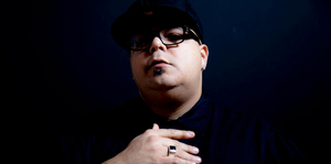 DJ Sneak Image