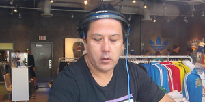 DJ Wady Image