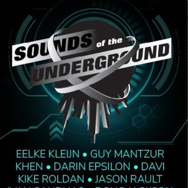 Sounds of the Underground Image