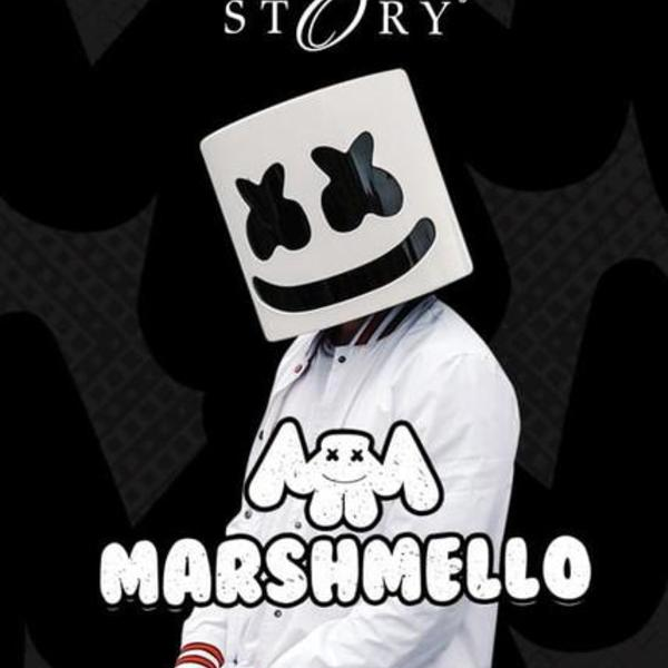 Marshmello at Story 2018 Image
