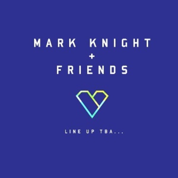 Mark Knight + Friends Image