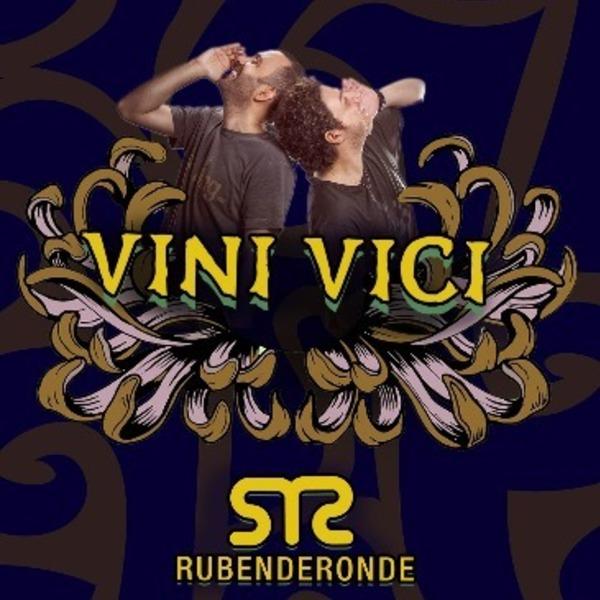Vini Vici + Rubenderonde (Basement) Image