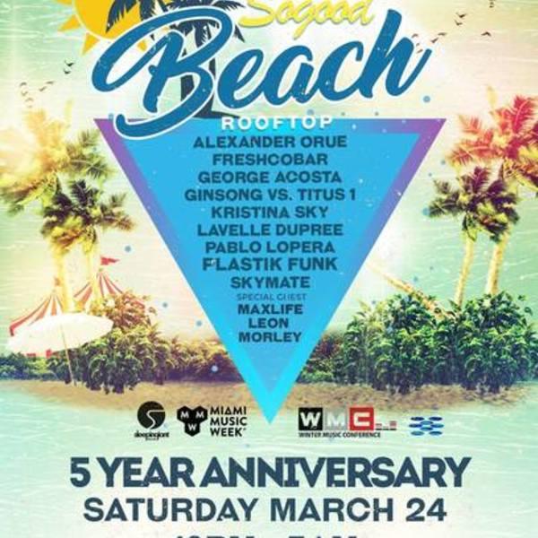 Sogood Beach 2018 Image