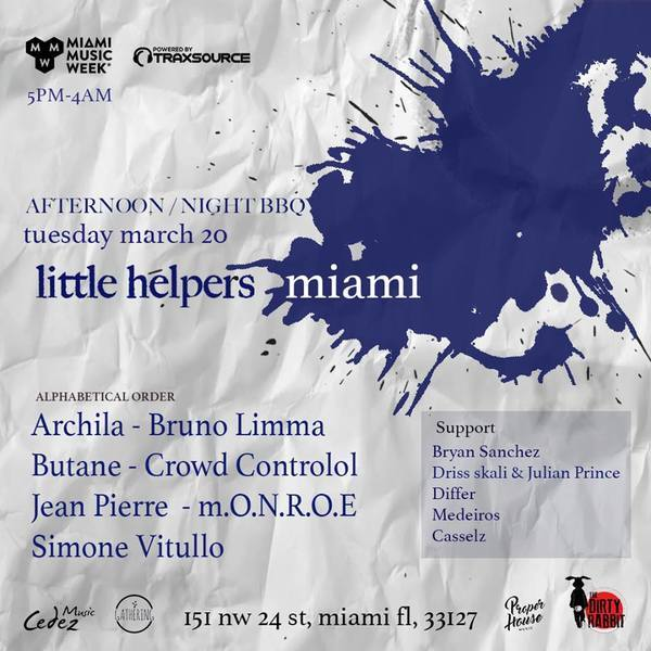 Little Helpers Miami Image