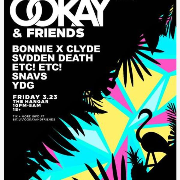 Ookay & friends Image