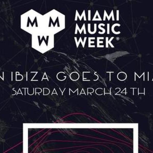 Ten Ibiza goes to Miami Image