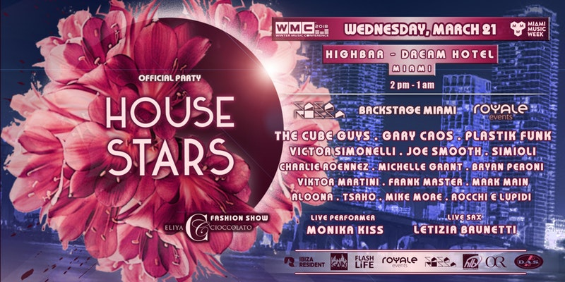 House Stars 2018 Image