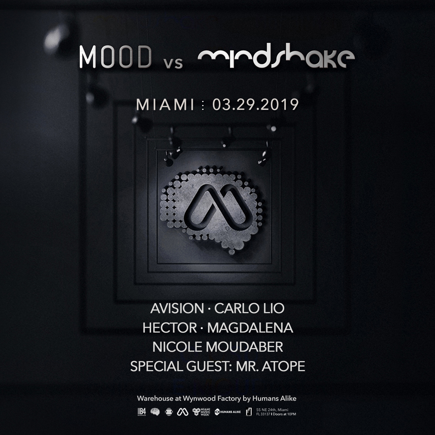 Mood vs Mindshake Miami Image