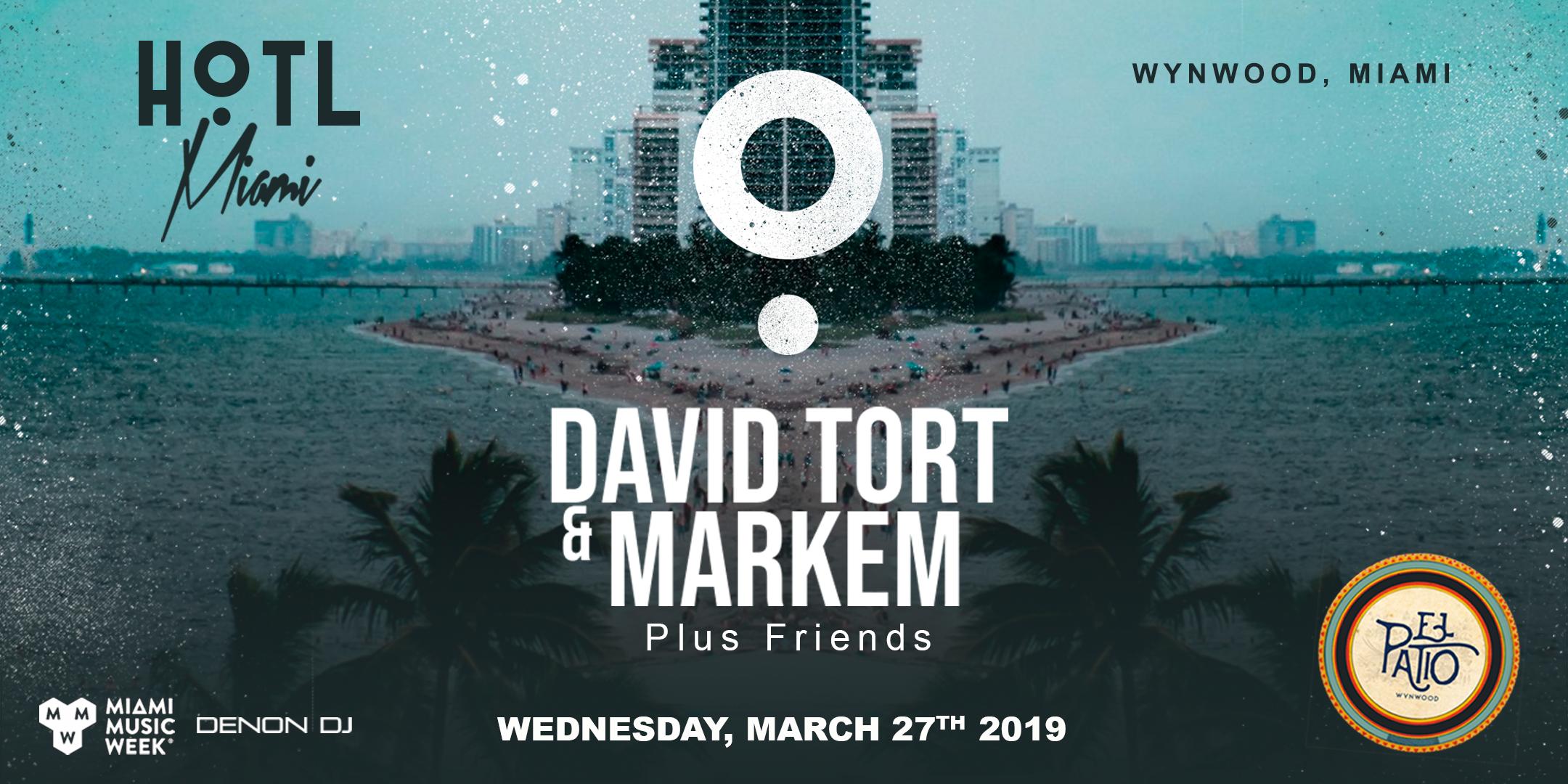 HoTL Miami 2019 Showcase Image