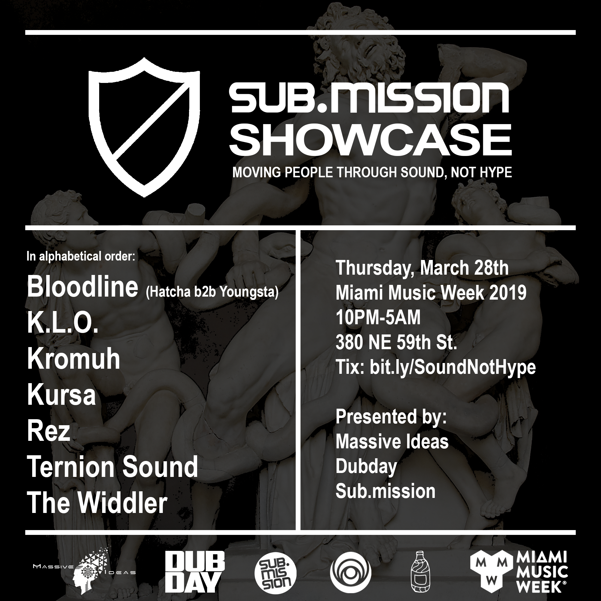 Sub.mission Showcase Image