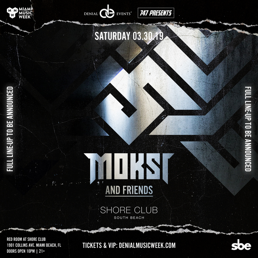 Moksi and Friends Image