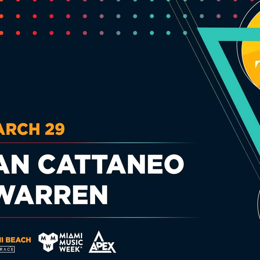 Hernan Cattaneo & Nick Warren  Image