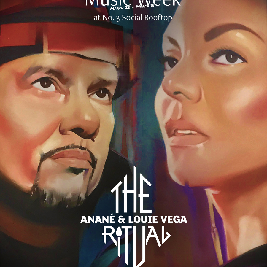 The Ritual with Anané & Louie Vega Image