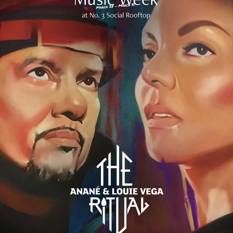 The Ritual with Anané & Louie Vega Image