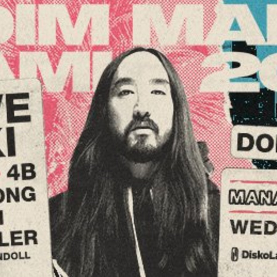 Dim Mak Miami 2019 Image