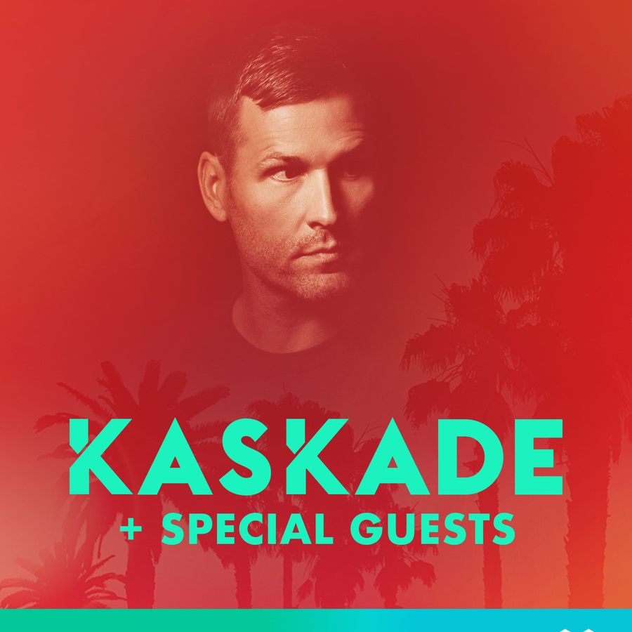 Miami Music Week 2019 - KASKADE + FRIENDS Image