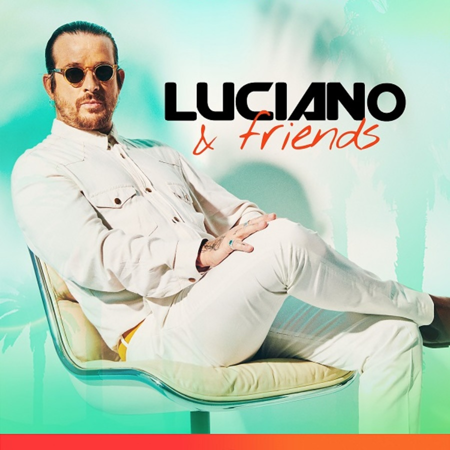 Miami Music Week 2019 - LUCIANO + FRIENDS Image