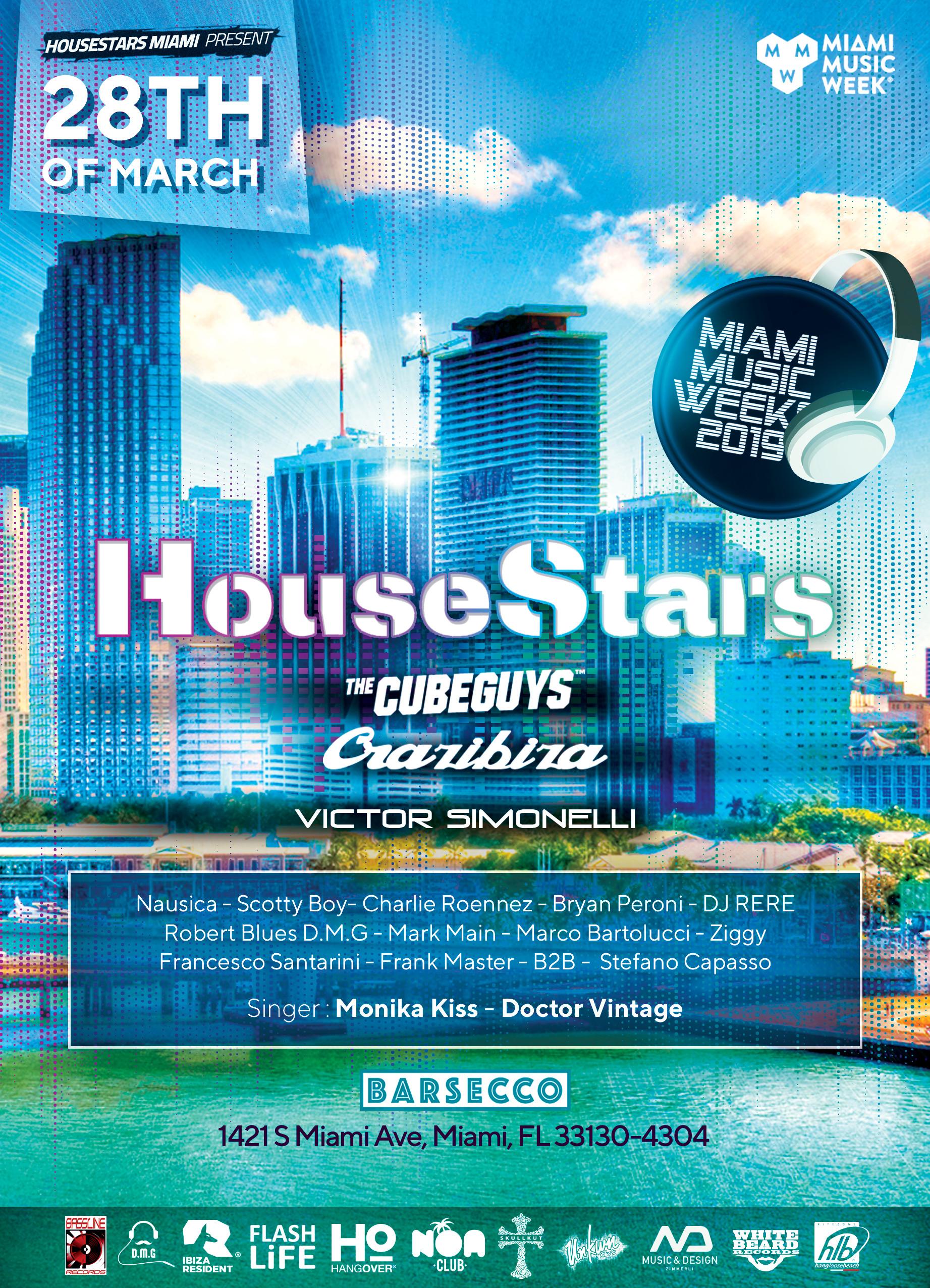 House Stars Image