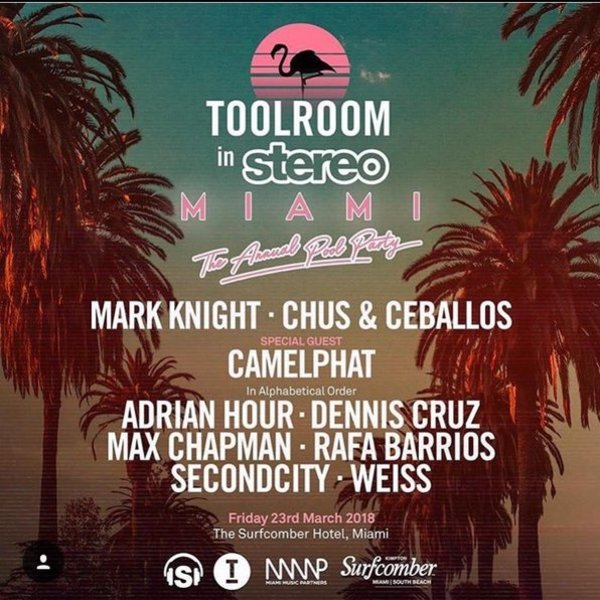 TOOLROOM in STEREO Image