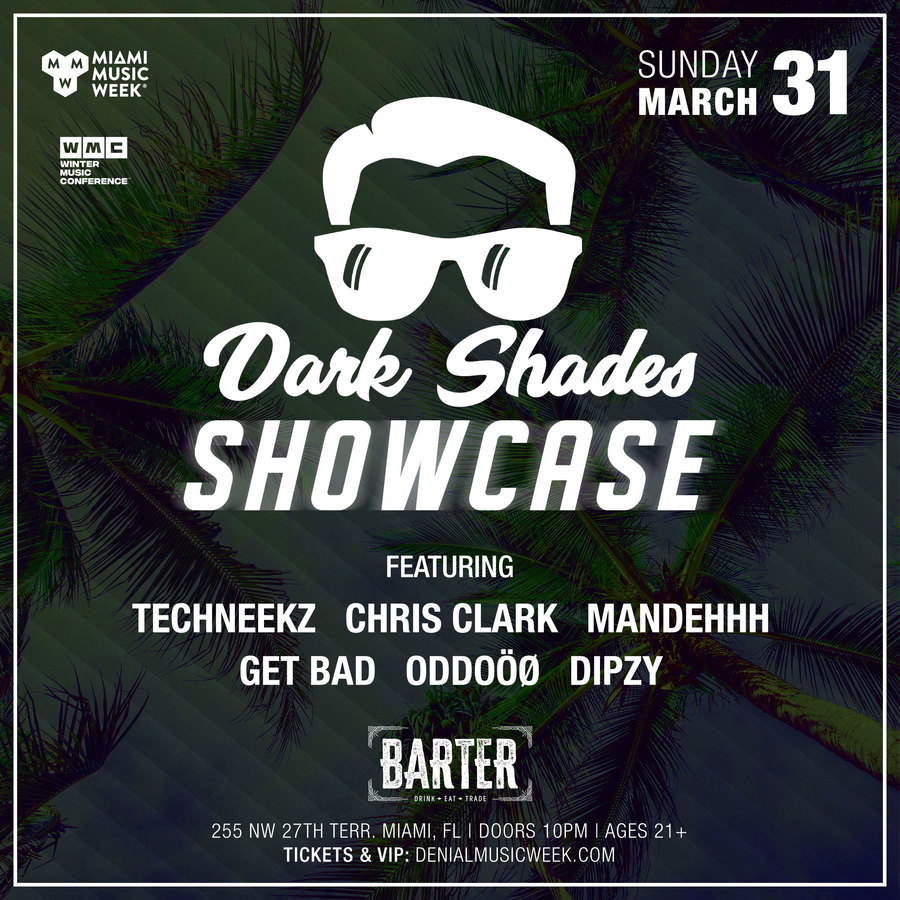 Dark Shades Showcase Image