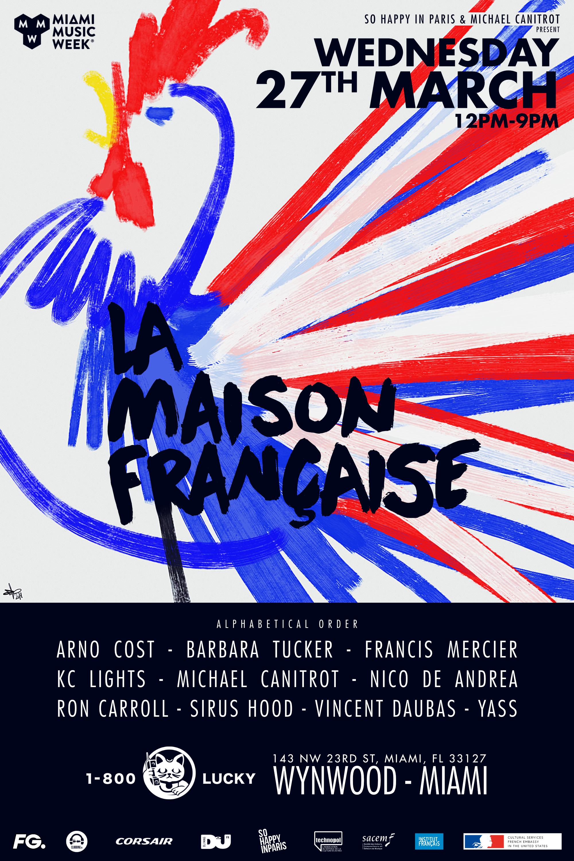 La Maison Française Image